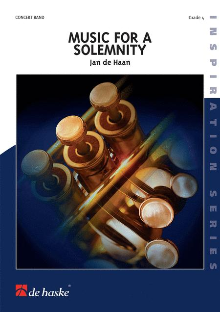 Music for a Solemnity