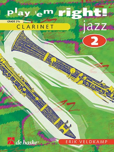 Play 'Em Right Jazz - Vol. 2