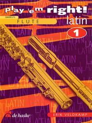 Play 'Em Right Latin - Vol. 1