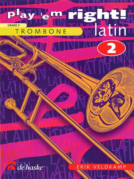 Play 'Em Right Latin - Vol. 2