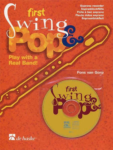 First Swing & Pop