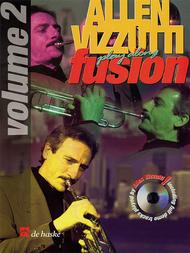 Allen Vizzutti - Play Along Fusion, Volume 2