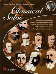 Classical Solos (Clarinet)