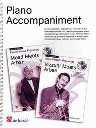 Vizzutti Meets Arban Piano Accompaniment (Piano)