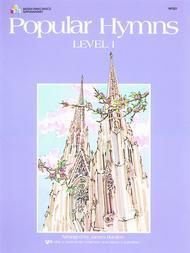 Popular Hymns, Level 1