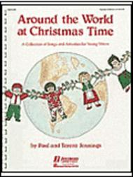 Around the World at Christmas Time (Musical) - ShowTrax CD