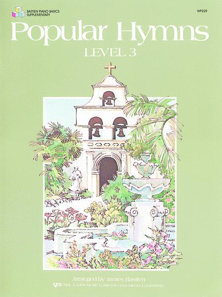 Popular Hymns, Level 3