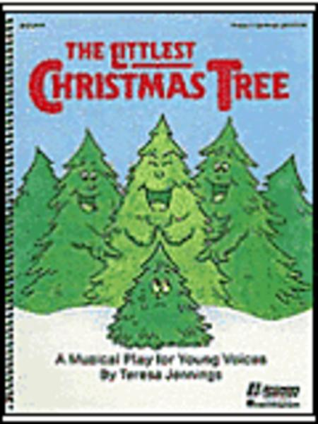 The Littlest Christmas Tree (Holiday Musical) - ShowTrax CD