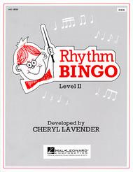 Rhythm Bingo - Level 2