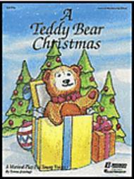 A Teddy Bear Christmas (Musical) - ShowTrax CD