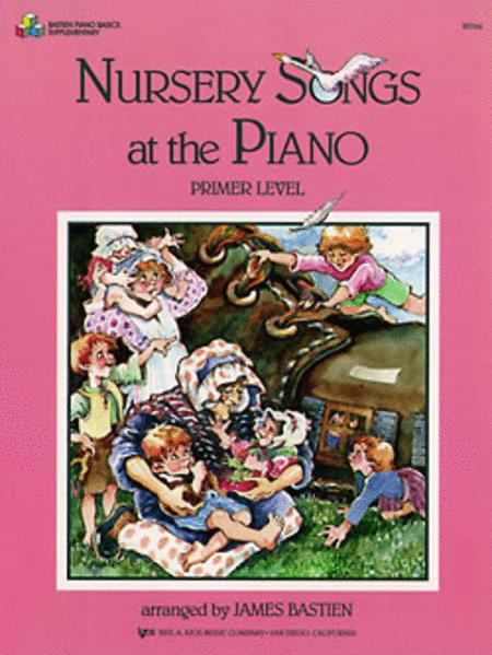 Nursery Songs At The Piano, Primer