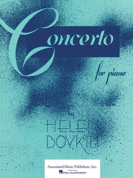 Concerto in F