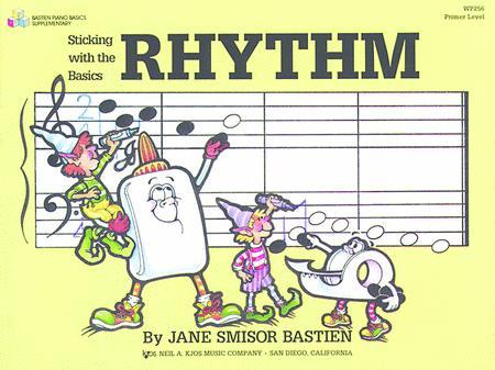 Sticking With The Basics: Rhythm, Primer