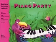 Piano Party Book A