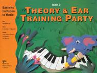 Theory & Ear Training Party Book D
