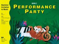 Performance Party, Book C