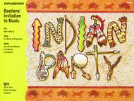 Indian Party, Book C