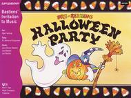 Halloween Party - Book A