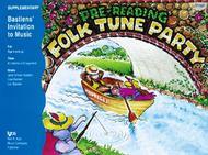 Folk Tune Party