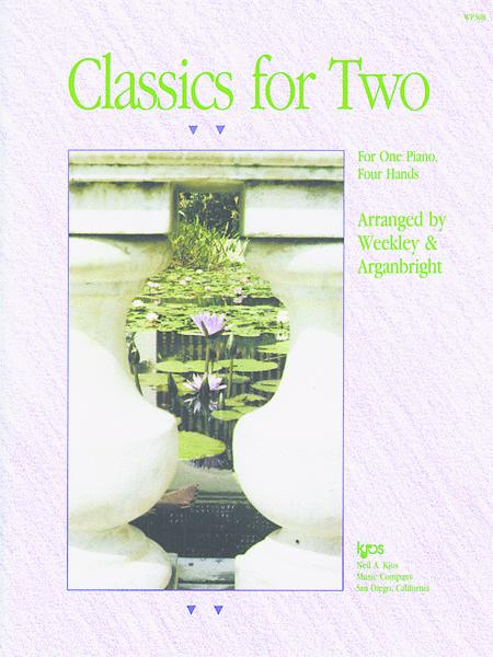 Classics For Two