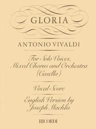 Gloria RV589