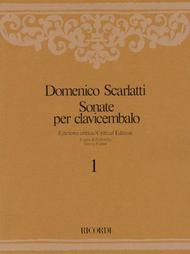 Sonate Per Clavicembalo - Volume 5