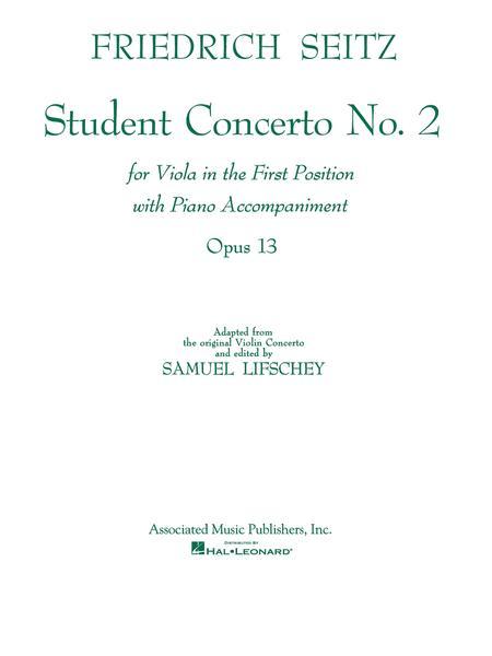 Student Concerto No. 2