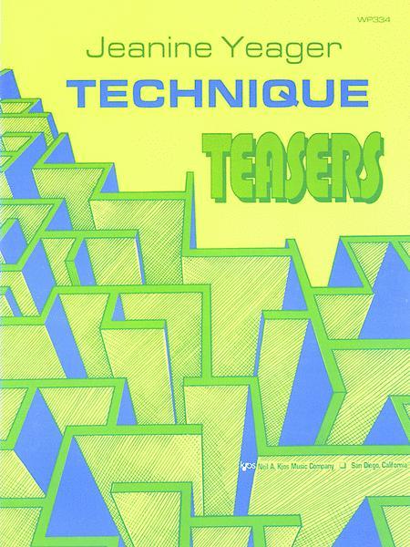 Technique Teasers