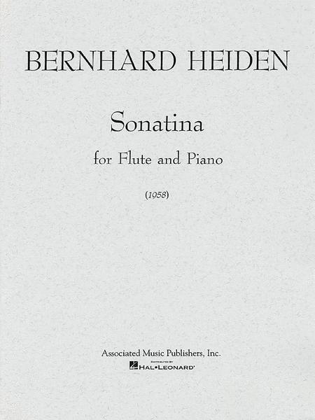 Sonatina (1958)