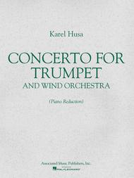 Concerto For Trumpet - Trumpet/Piano