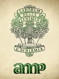 Benediction A Cappella