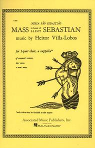 Mass in Honor of St. Sebastian