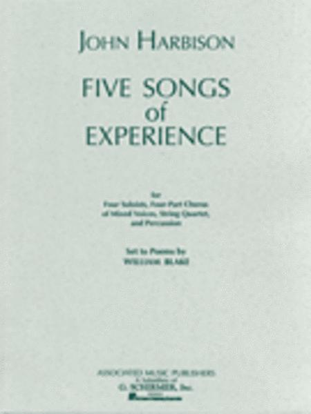 Five Songs of Experience