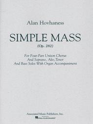 Simple Mass