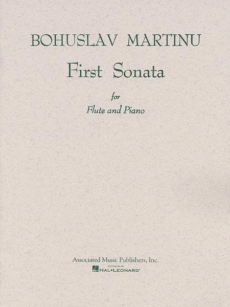 Sonata No. 1