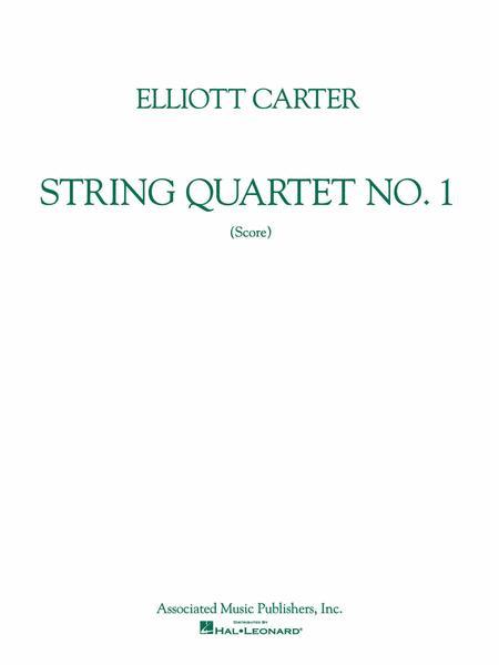 String Quartet No. 1 (1951)