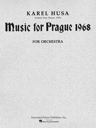 Music for Prague (1968)
