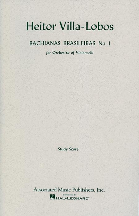 Bachianas Brasileiras No. 1