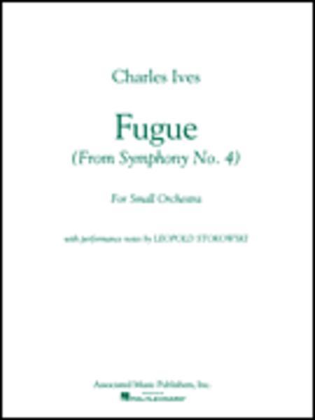 Fugue (from Symphony No. 4)