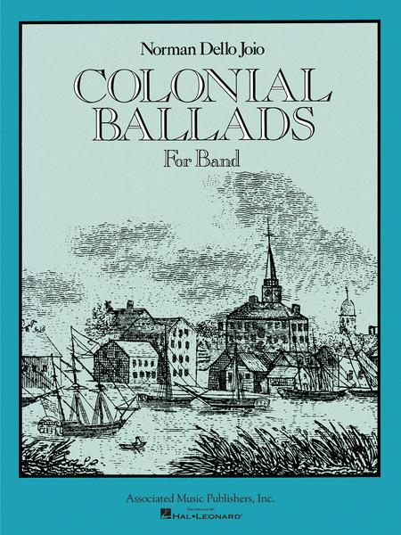 Colonial Ballads