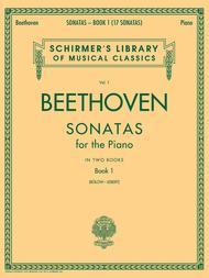 Sonatas - Book 1