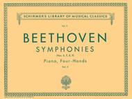 Symphonies - Book 2 (6-9)