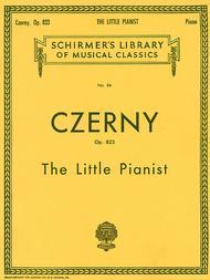 Little Pianist, Op. 823 (Complete)
