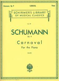 Carnaval, Op. 9