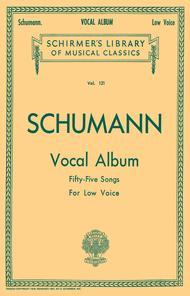 Vocal Album - 55 Songs
