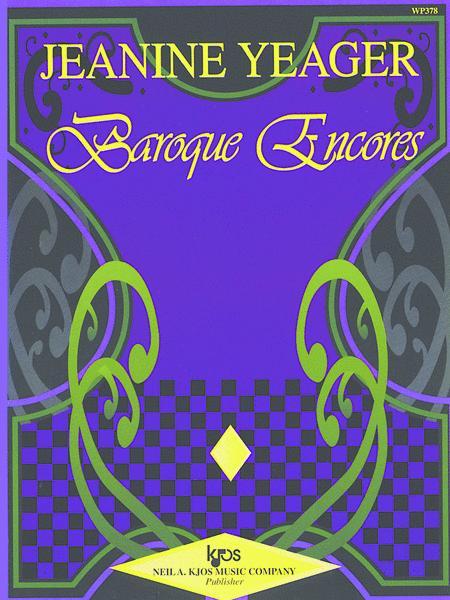 Baroque Encores