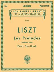 Les Preludes (Symphonic Poem)