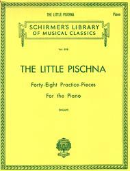 Little Pischna (48 Practice Pieces)