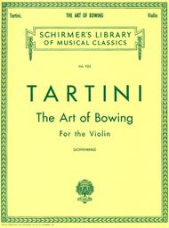 The Art of Bowing