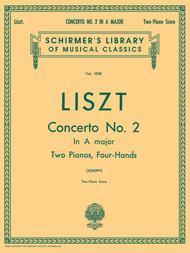 Concerto No. 2 in A